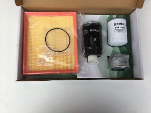Land Rover Discovery 2 TD5 Service Filter Kit Bearmach Presentation Box