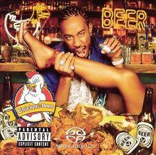 LUDACRIS - Chicken-N-Beer [PA] CD [A172]