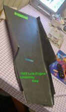 1989 Lola T8900 Indy Car Engine Undertray *NEW* Cart / Champ Car / IRL / Indycar