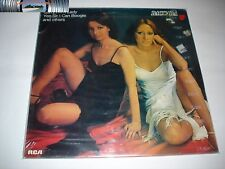Baccara - Sorry i'm a lady yes sir i can boogie and  LP NUOVO