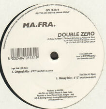 MA.FRA - Double Zero - Stop And Go
