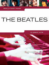 The Really Easy Piano by Omnibus Press (Paperback, 2005)