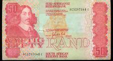 Papiergeld aus Afrika