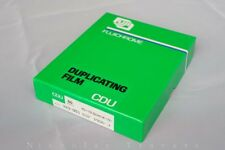 4x5 50 sheets - Fujichrome Duplicating Film CDU - Sealed - FROZEN