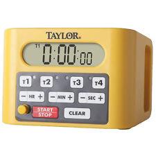 Taylor Digital Event Commercial Kitchen Timer