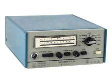 0-2500 mkVb 1.5% Micro flux meter Veber meter F199 an-g. Agilent