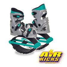 Air Kicks Large Anti-Gravity Running Boots Jumping Jax 121-199 lbs 13+ Geospace