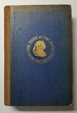 Carl Van Vechten THE TIGER IN THE HOUSE 1920 Hardcover 1st Limited Edition CATS