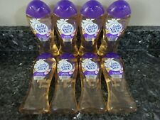 8 Lady Speed Stick EXOTIC BLOOMS Scent Women's Body Wash Body Washes 14.8 FL oz.