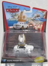 TV MOVIE DISNEY PIXAR CARS 2 POPE PINION IV OVERSIZED DELUXE #8