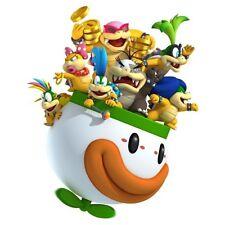 Super Mario Bros Koopalings Assemble Mens T-Shirt Tee S M L XL 2XL 3XL New