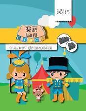 EMSteps Basic: EMSteps #18 No Circo : Guia para Construções Com Peças Básicas...