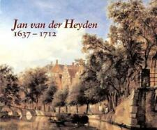 Jan Van Der Heyden: 1637-1712 Mr. Peter Sutton Used