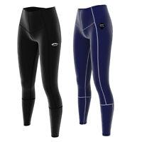 Select Women Super Roubaix Cycling Tights Ladies Thermal Bike Pants