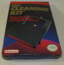 NES Nintendo Cleaning Kit Complete CIB Nice Shape *READ*