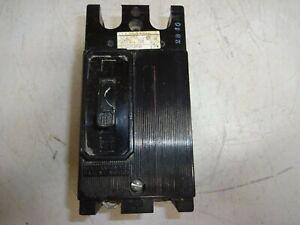 Ite Ee2-b070 Circuit Breaker 70amp 240vac