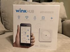 Wink Hub Version 1 (Pwhub-Wh01) New in Sealed Box - Early Production