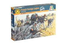 Italeri 1/72 French Foreign Legion Figures Set 6054 NEW!