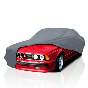Ultimate HD 5 Layer Full Car Cover for AMC Renault Alliance 2-door 1983-1987