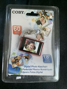 NEW Colby Digital Photo Keychain Bring Your Photos Everywhere!