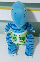 Dinosaurs Love Underpants T-Rex Plush Toy Children's Book Character 16cm Tall!