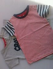 2 x Baby Boys or Girls- T/Shirts_9 to12 months_Toddlers clothes-childs top-BNWT