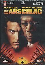 DER ANSCHLAG - Computer Bild DVD 16/2008 - kompletter Spielfilm auf DVD