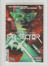 Far Sector #1 NM 9.4 2nd Print HOT!!