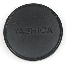 YASHICA 52MM LENS CAP, PLASTIC