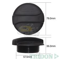 TRIDON RADIATOR CAP FOR Volkswagen Polo 1.6 01/96-01/02 4 1.6L AHS, AEX 8V, 16V