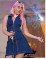 "Kali Uchis (Singer) Signed Autograph 8""x10"" Photo"