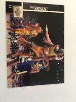1997 UD Kobe Bryant 58