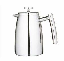 Avanti Modena 1000ml Twin Wall Stainless Steel Coffee Plunger