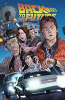 Back to the Future: Untold Tales and Alternate Timelines : Untold Tales and A...