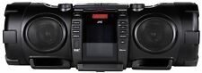 Radio-CD-Spieler JVC RV-NB 100 schwarz