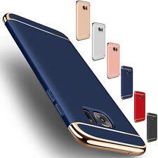 De Luxe 360° Résistant Aux Chocs Protectrice Dure Coque Pour Samsung Galaxy S7