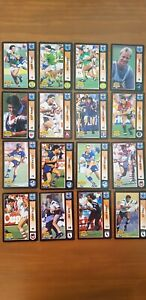 Lot of 1994 Dynamic Marketing NRL Rugby League cards Series 2 NSWRL