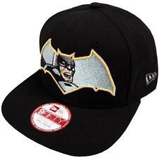 New Era Retroflect Batman Small Medium Snapback Cap 9fifty Special Edition