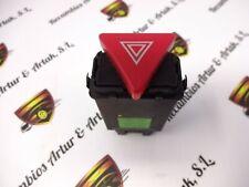 Interruptor de emergencia Audi A3 WBS+Zusf 8L0941509H 8LO941509H