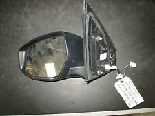 13 14 NISSAN SENTRA LEFT DRIVER SIDE MIRROR PAINT IS PEELING