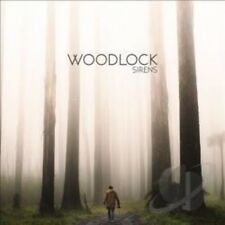 Sirens [Single] by Woodlock (Vinyl, Sep-2015)