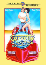 Corvette Summer [New DVD] Full Frame, Mono Sound