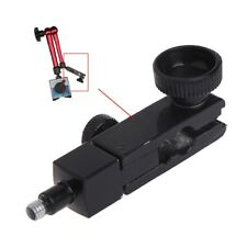 Adjustable Gimbal Swivel Level Dial Indicator New For Magnetic Base Stand Holder