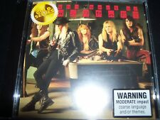 WARRANT The Best Of Greatest Hits (Australia) Gold Series CD – New