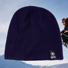 3121890a01b Mens Pro Climate Waterproof Windproof Thin sulate Knitted Beanie Hat Hot