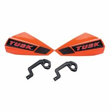 Tusk GP Handguards Orange KTM 125 250 350 450 500 SX XC SXF XCF