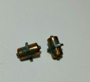 259E-1 E-Unit Drum for Lionel Trains, 2 Pieces FREE SHIPPING!!!