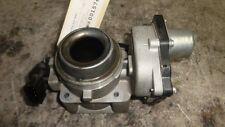 Ford Falcon FG LPG Dedicated Gas / lpg Throttle Body Mpefi 2010