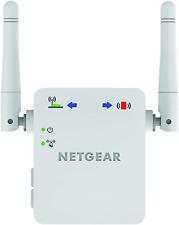 NETGEAR WN3000RP-200UKS 300 Mbps WiFi Range Extender
