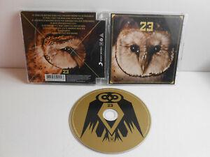 23 (Sido & Bushido) * CD *